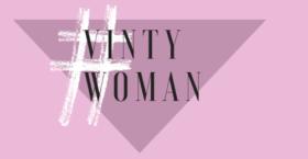 Vinty Woman