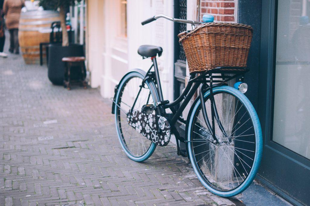 fietssleutel afgebroken in slot