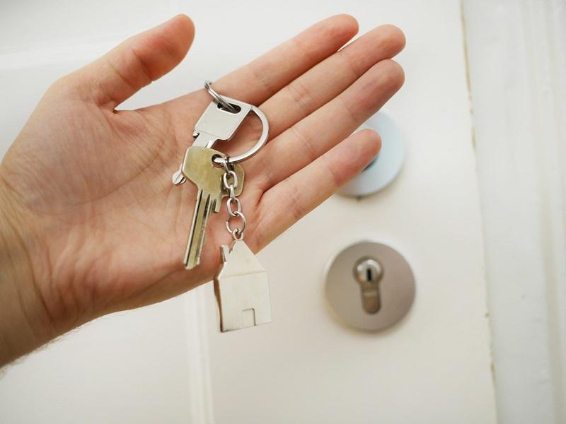 sleutel afgebroken in slot kosten